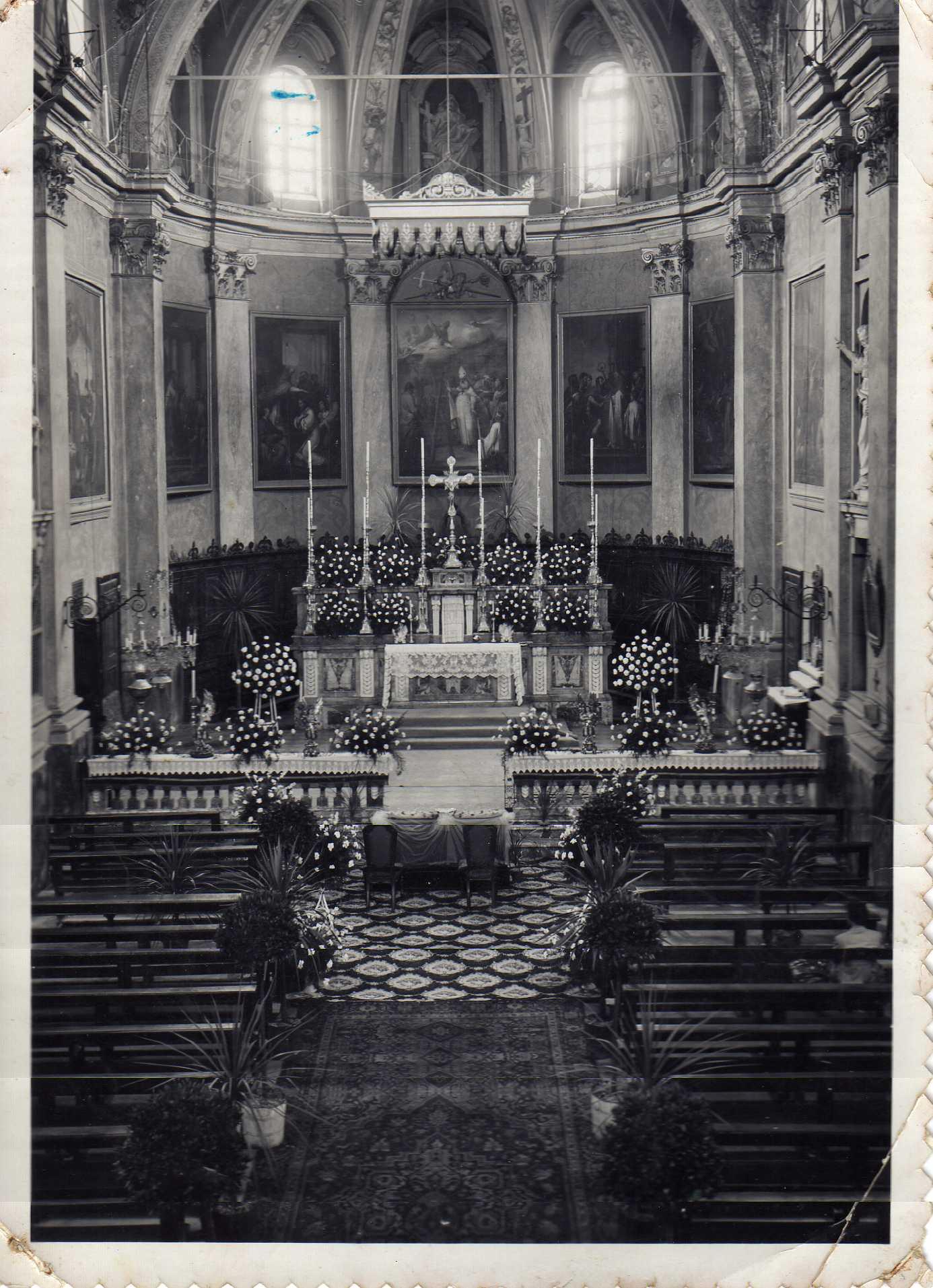 Chiesa Stresa 10.10.1951