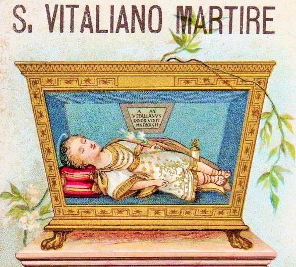 S.Vitaliano