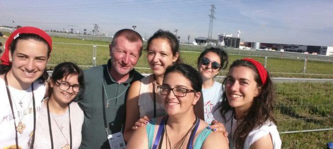 Cracovia GMG: servizio fotografico del 30 luglio 2016