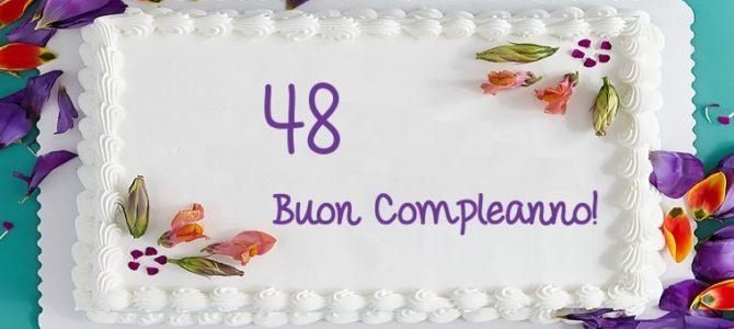 La Parrocchia di Stresa e tutte le altre Comunità parrocchiali augurano a don Gian Luca un sereno e felice Compleanno!