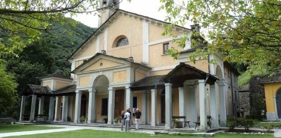I santuari della diocesi di Novara alla scoperta dei luoghi di fede, devozione ed arte.