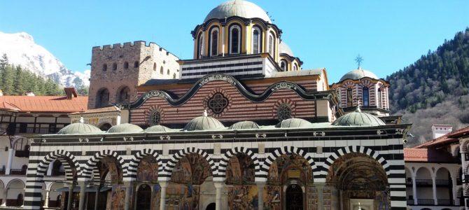 Ultimissime dal pellegrinaggio Paolino: oggi in Bulgaria.