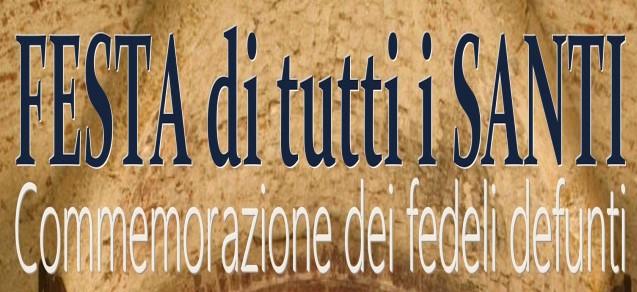 Calendario delle celebrazioni liturgiche e funzioni nelle parrocchie di Stresa e Frazioni