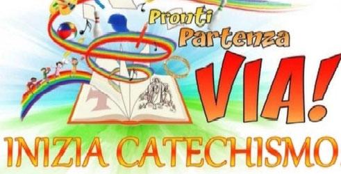 Avvio anno catechistico 2018/19. Ecco il saluto ed il messaggio del parroco, arciprete don Gian Luca Villa, indirizzato a tutti i genitori.