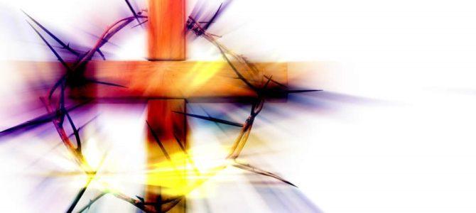 Due maditazioni del parroco, don Gian Luca: sul V Venerdì di Quaresima e sulla Domenica delle Palme che introduce alla Settimana Santa