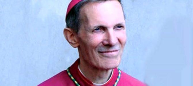Ricordo di sua eminenza cardinale Renato Corti, vescovo emerito di Novara