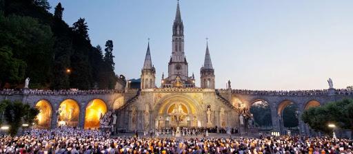 """Dal 23 al 27 luglio il pellegrinaggio """"virtuale"""" dell'Oftal a Lourdes"""
