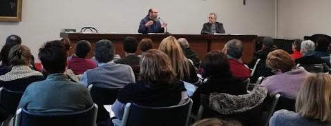 Seminario dei Laici: iscrizioni per l'anno 2020-2021 entro il 18 settembre