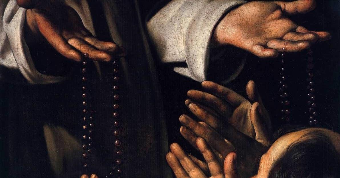 """Ottobre Mariano… """"Prega per noi santa Madre di Dio"""""""