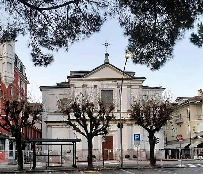 Celebrazioni in preparazione alla solennità della festa patronale di S. Ambrogio e dell'Immacolata Concezione: lunedì 7 dicembre – martedì 8 dicembre