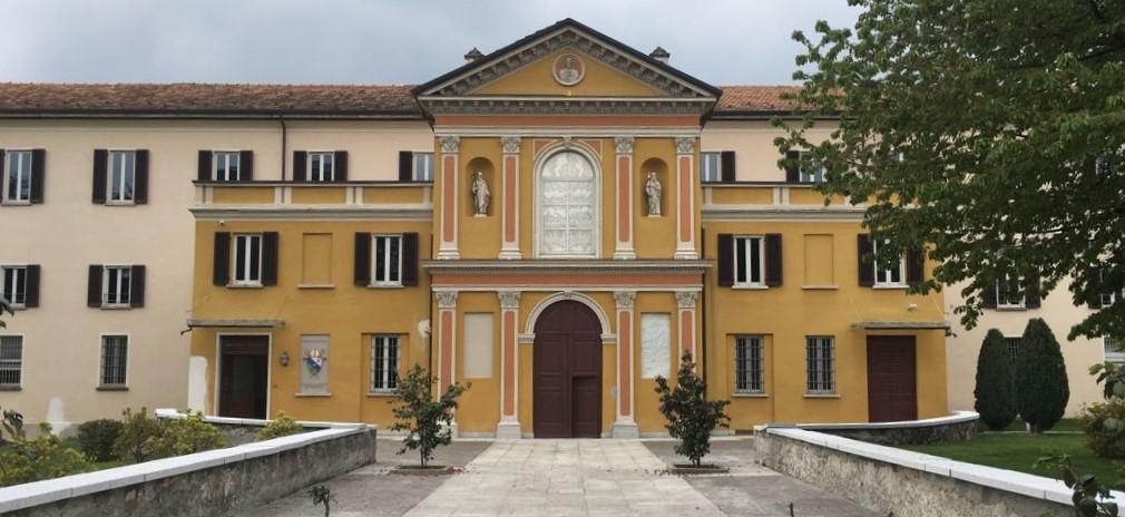Inaugurazione del nuovo Seminario interdiocesano a Gozzano