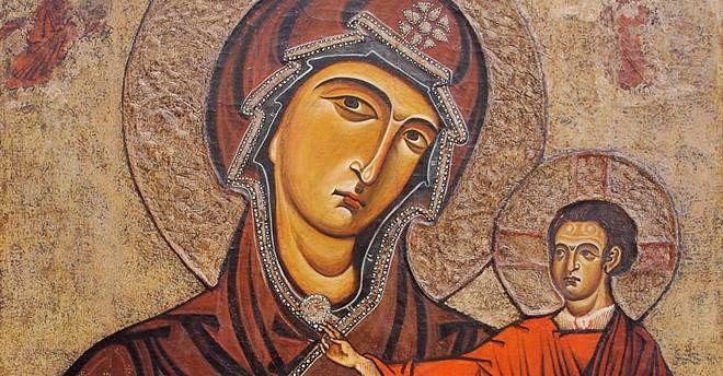 Conclusione mese Mariano ed altri momenti liturgici